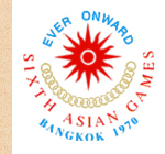 Asian Games 1970