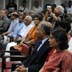Photos from Ray Wijewardene memorial lecture 2011, delivered by Prof Anil Gupta
