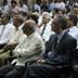 Photos from Ray Wijewardene memorial lecture 2013, delivered by Deshamanya Mahesh Amalean
